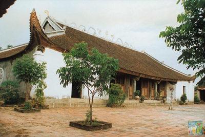 Đình Lỗ Hạnh Bắc Giang