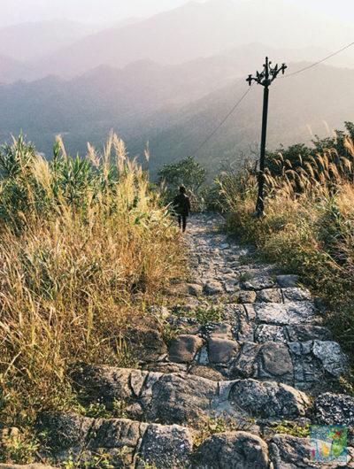 Khu du lịch Tây Yên Tử