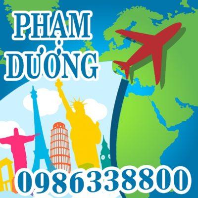 Đại lý vé máy bay Hà Nội