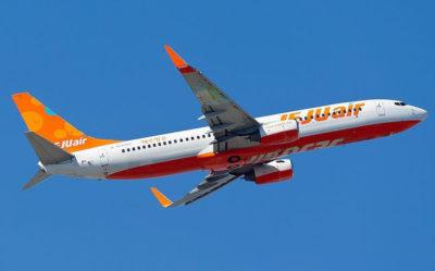 Vé máy bay Jeju Air