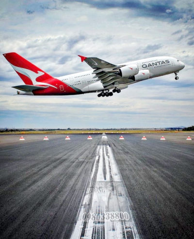 Vé máy bay Qantas Airways