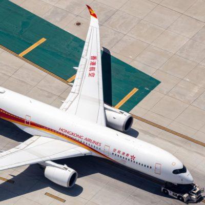 Vé máy bay Hong Kong Airlines