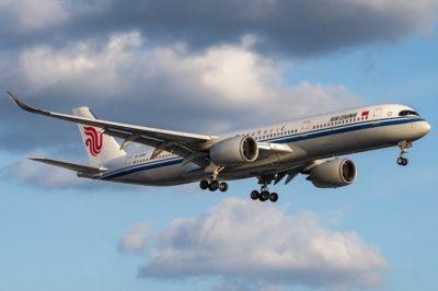Vé máy bay Air China đi Bắc Kinh
